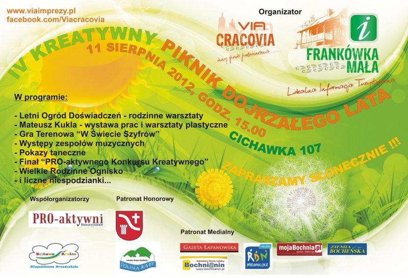 IV Kreatywny Piknik Dojrzałego Lata 2012 (I edycja)-001