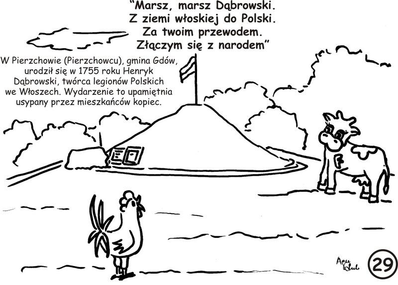 29. Kopiec Dąbrowskiego