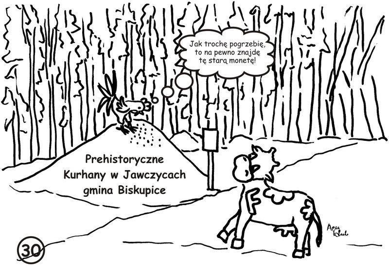 30.Kurhany w Jawczycach
