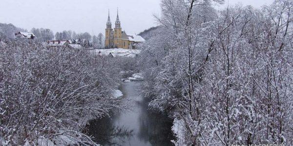 Gmina Trzciana. Kościół pw.św. Małgorzaty.