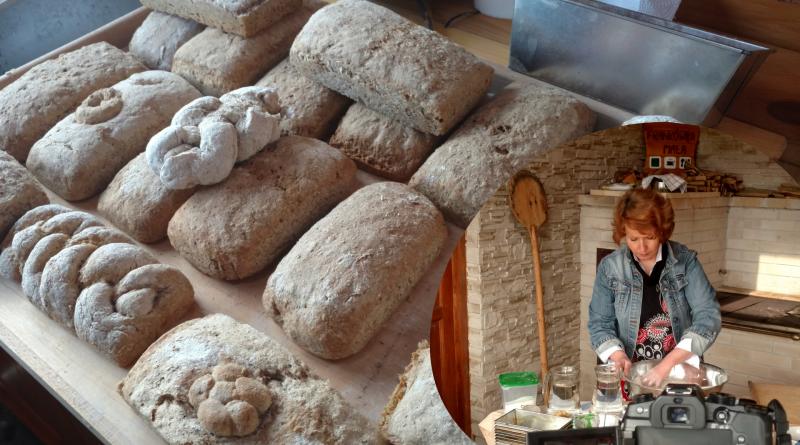 Pieczenie chleba - warsztaty kulinarne